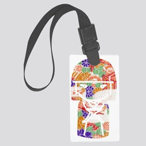 kimi doll Large Luggage Tag