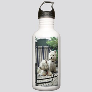 Westiechairect Stainless Water Bottle 1.0L