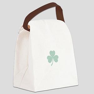 boston-massachusetts-irish Canvas Lunch Bag