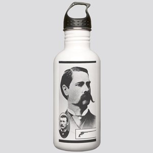 WyattEarp Stainless Water Bottle 1.0L