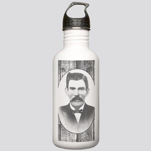 DocHolliday Stainless Water Bottle 1.0L