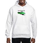Instigator Hooded Sweatshirt