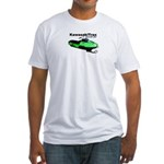 Instigator Fitted T-Shirt