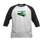 Instigator Kids Baseball Jersey