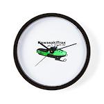 Instigator Wall Clock