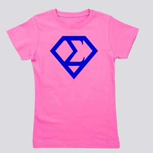 2-supersigma Girl's Tee
