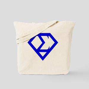 2-supersigma Tote Bag