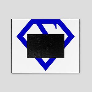 2-supersigma Picture Frame