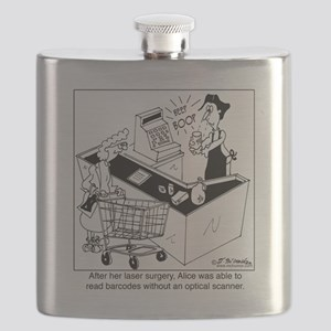 7372_bar_code_cartoon Flask