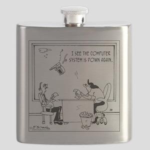 5397_computer_cartoon Flask
