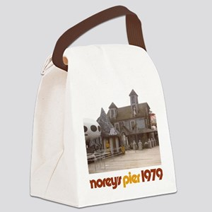2-moreys-pier-hauntedhouse-starwa Canvas Lunch Bag