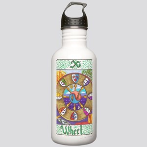wheel of fortune Stainless Water Bottle 1.0L