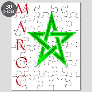 Represent Puzzle