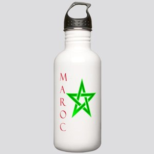 Represent Stainless Water Bottle 1.0L
