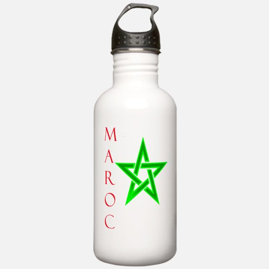Represent Water Bottle