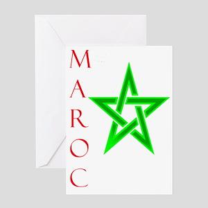 Represent Greeting Card
