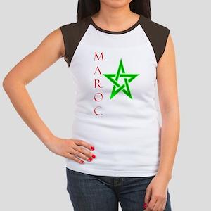 Represent Women's Cap Sleeve T-Shirt