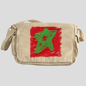 MAROC BY KIDS Messenger Bag