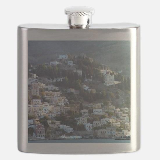 Classic Symi Flask