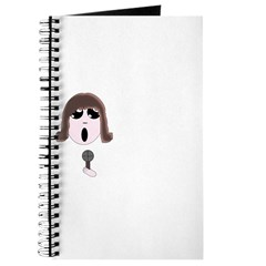 Chibi Singer Journal