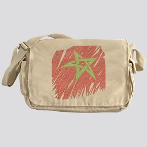 Flag2 Messenger Bag