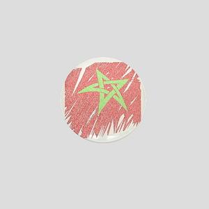 Flag2 Mini Button
