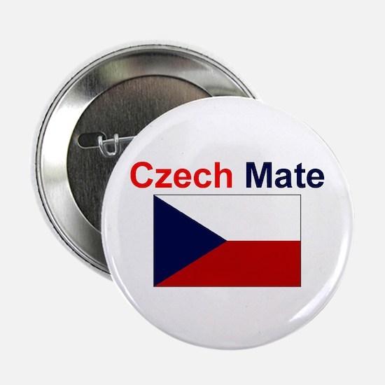 """Czech Mate 2.25"""" Button"""