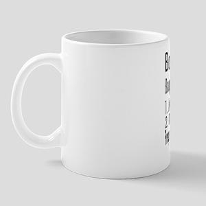 Bougiedef3 Mug