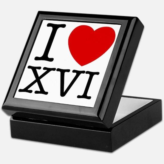 I_Love_XVI_Light Keepsake Box