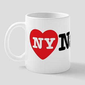 nySubway Mug
