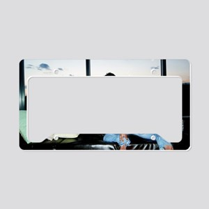 DSC_0069mmtan 9x13 License Plate Holder
