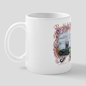 1st 11.5x8 Mug