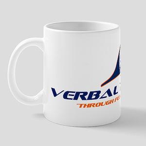verbaltreason Mug