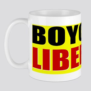 LIBERALS01 Mug