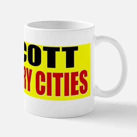 SANCTUARY CITIES01 Mug
