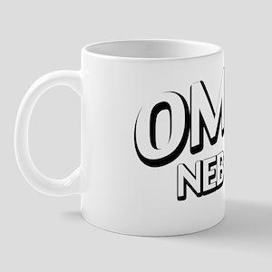 Omaha, NE Mug