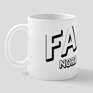 Fargo, ND Mug