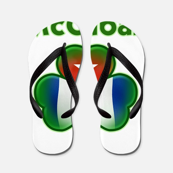 McCuban_both Flip Flops
