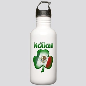 McXican_light Stainless Water Bottle 1.0L