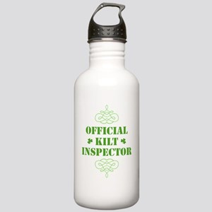 official_kilt_inspecto Stainless Water Bottle 1.0L