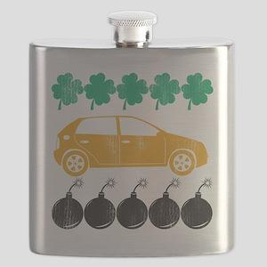 2-ICB Flask
