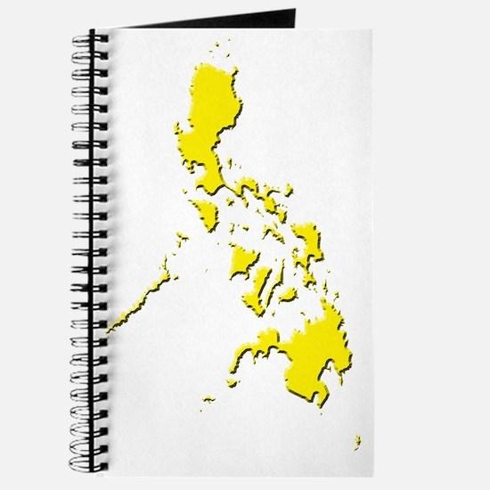 pinasmap-ylw Journal