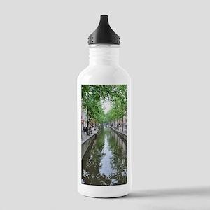 DSC_0002a Stainless Water Bottle 1.0L