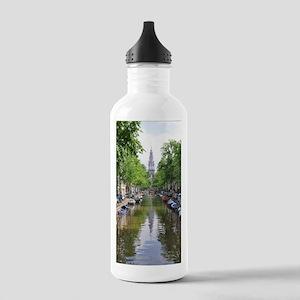 DSC_0082k Stainless Water Bottle 1.0L