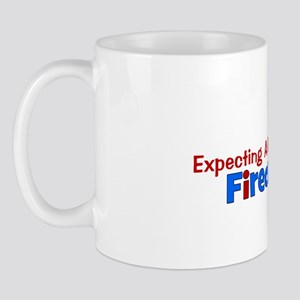 expectingalittlefirecrackerinjuly2 Mug