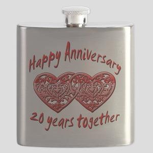 ann 20 Flask