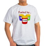Fueled by Jam Light T-Shirt
