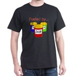 Fueled by Jam Dark T-Shirt