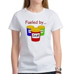 Fueled by Jam Women's T-Shirt