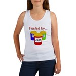 Fueled by Jam Women's Tank Top